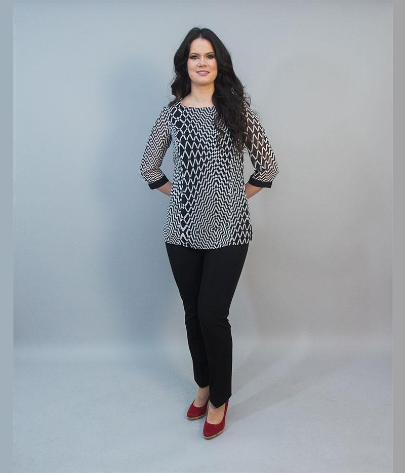 Tunika DORANA Srnec Style