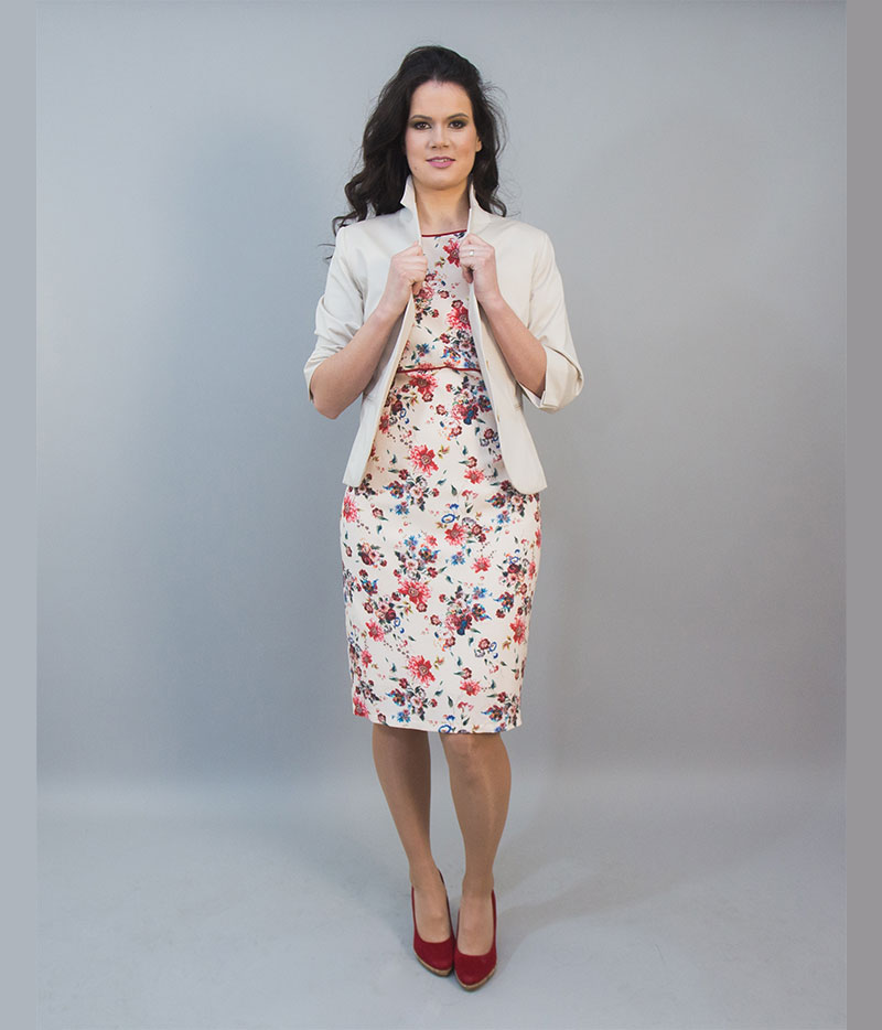 Haljina ROSA Srnec Style