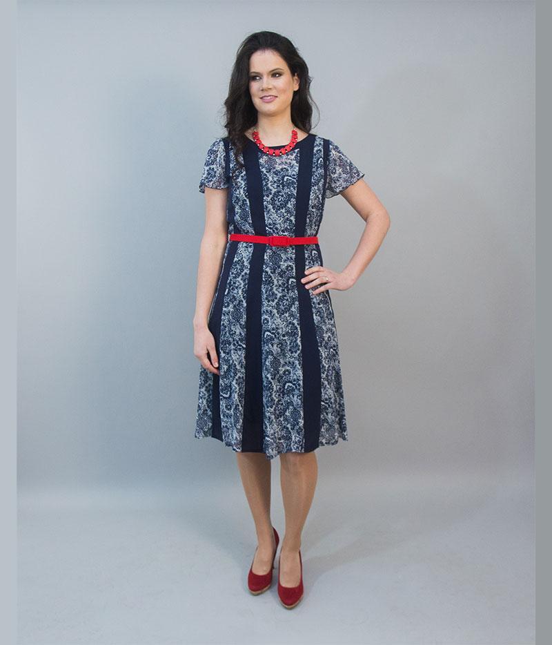 Haljina SABINA Srnec Style