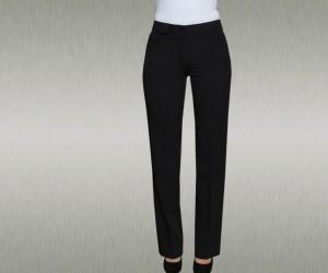 Ženske hlače LORKA Srnec Style
