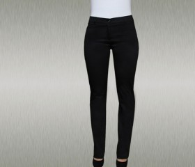 Ženske hlače VALENCIJA