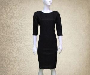 Ženska haljina GORDANA Srnec Style
