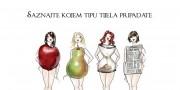 Tipovi tijela Srnec Style