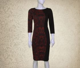 Damen Kleid GERTRUDA