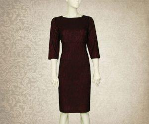 Ženska haljina DAJANA Srnec Style