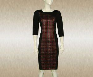 Ženska haljina ODRI II Srnec Style