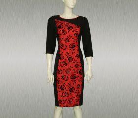 Damen Kleid ODRI