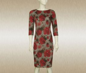 Damen Kleid VIKI