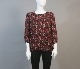 Women's blouse ELENA