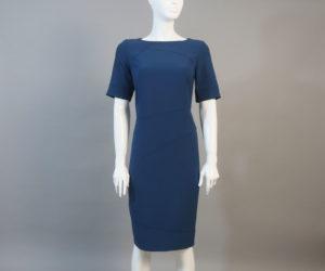 Ženska haljina FABIJA Srnec Style