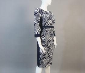 Ženska haljina KORTINA