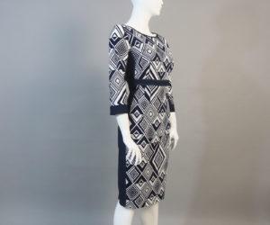 Ženska haljina KORTINA Srnec Style
