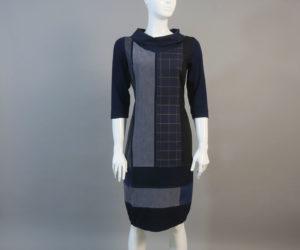 Ženska haljina MATKA Srnec Style