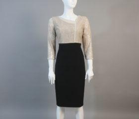 Damen Kleid MEGI