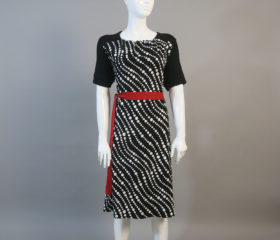 Ženska haljina MILA