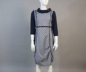 Ženska haljina NAJLA Srnec Style