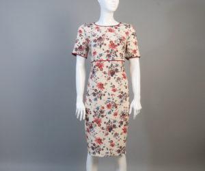Ženska haljina ROSA Srnec Style