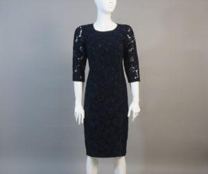 Ženska haljina SIMEONA Srnec Style