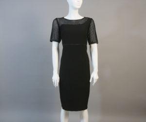 Ženska haljina TICIJANA II Srnec Style