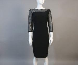Ženska haljina TICIJANA Srnec Style