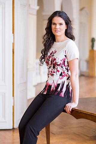 Majica DINITA Srnec Style