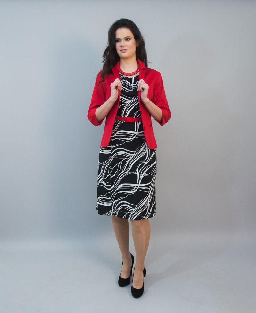 Haljina MILA Srnec Style Modni savjeti