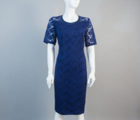 Ženska haljina LARA