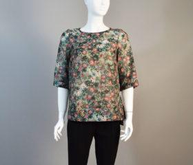 Women's blouse JOHANA