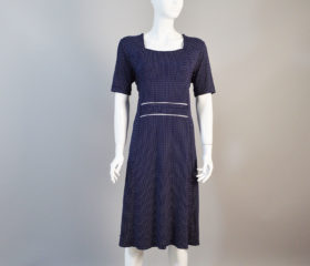 Women's dress GRETA