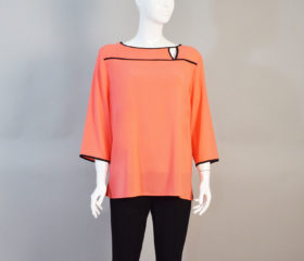 Women's blouse GITA