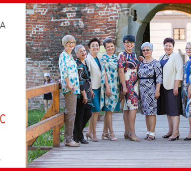 Modna revija na humanitarnom događaju Županijske lige protiv raka Čakovec