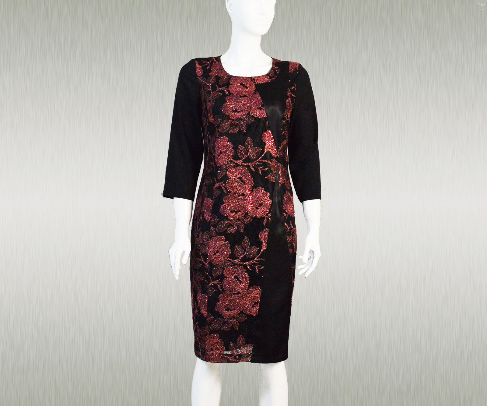 Ženska haljina BRANKA Srnec Style