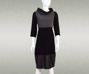 Ženska haljina DANA Srnec Style