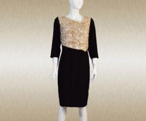 Ženska haljina GALA Srnec Style