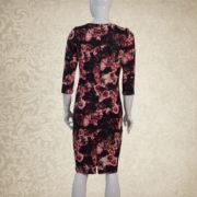 Ženska haljina KARMEN Srnec Style