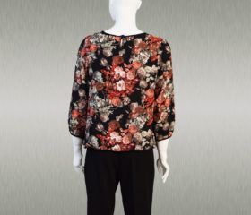 Ženska bluza LENA