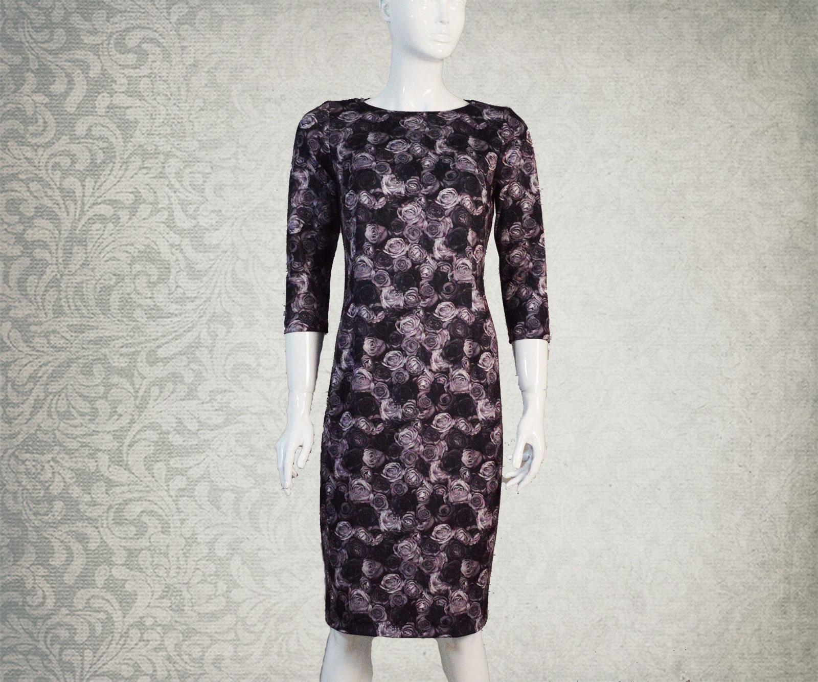 Ženska haljina LINA Snec Style