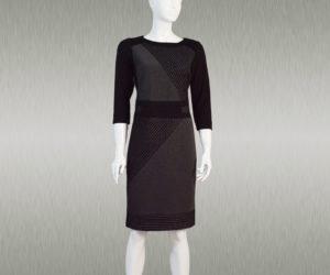 Ženska haljina MANUELA Srnec Style
