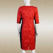 Ženska haljina MERI Srnec Style