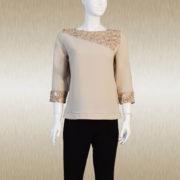 Ženska bluza PAULINA Srnec Style
