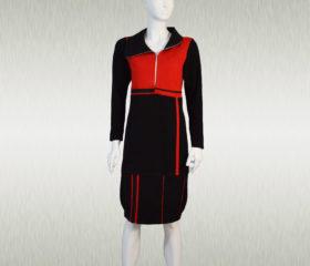 Ženska haljina KLARISA
