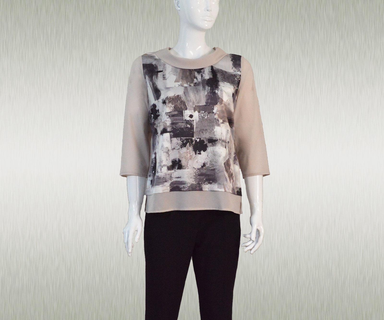 Ženska bluza RAMONA Srnec Style