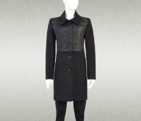 Ženski kaput IZIDORA