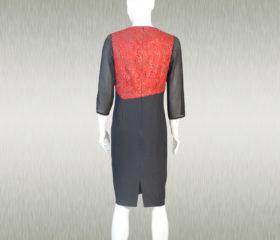 Ženska haljina EVITA