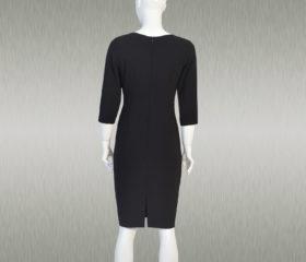Ženska haljina BOBA