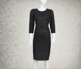 Ženska haljina IRENA