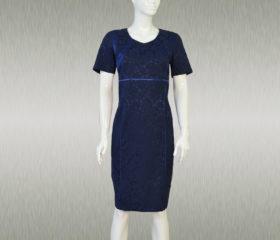 Ženska haljina LUKRECIJA