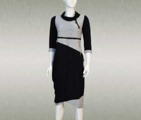 Ženska haljina SARA