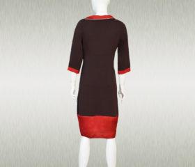 Ženska haljina TEA II