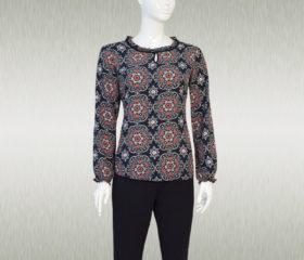 Ženska bluza NARA
